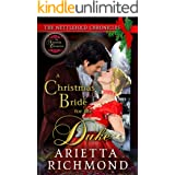 A Christmas Bride for the Duke: Clean Regency Romance (The Nettlefold Chronicles Book 4)