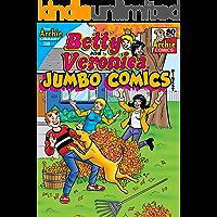 Betty & Veronica Jumbo Comics Digest #298 (Betty & Veronica Comics Double Digest)