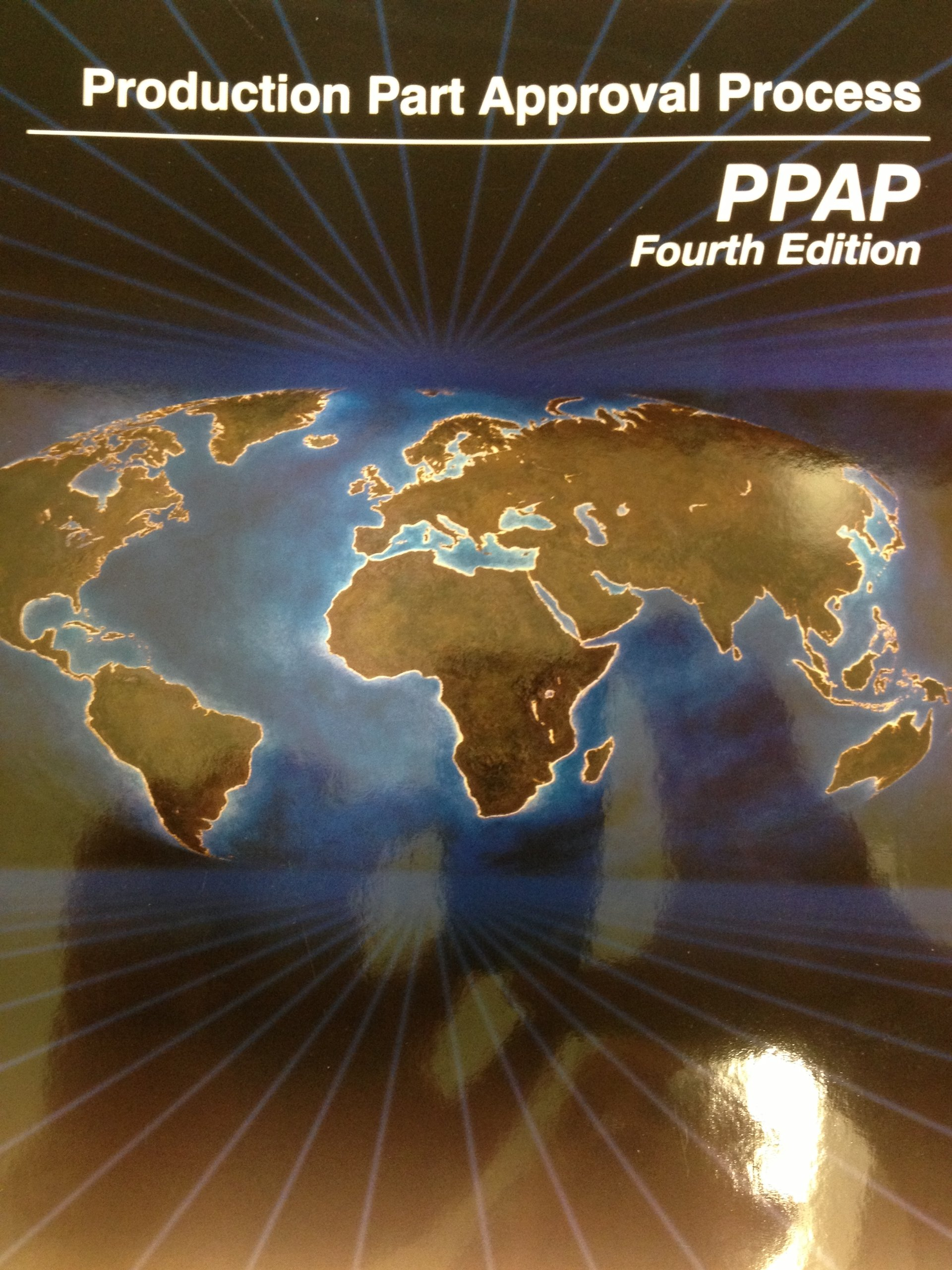 production part approval process ppap aiag 9781605340937 amazon rh amazon com aiag ppap manual 4th edition pdf free download aiag ppap manual 4th edition pdf free download