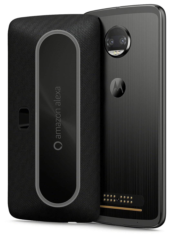 Motorola Mods Turbo PowerPack, Compatible Moto Z, Moto Z Play, Moto Z2, Moto Z2 Play, Moto Z2 Force: Amazon.es: Electrónica