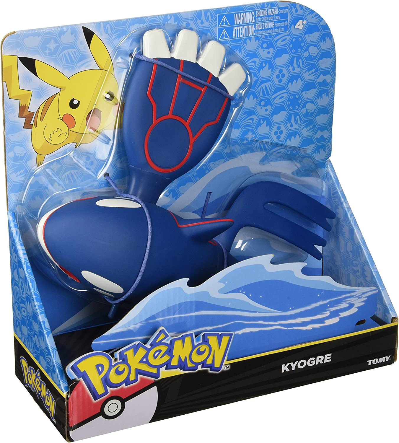 Assorted Figures Pokemon Large 8 Inch Action Figure Toys & Games Play  Figures & Vehicles