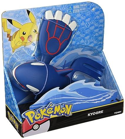 Tomy T18706 Pokemon Gran Titan de 10 pulgadas figura de acción ...