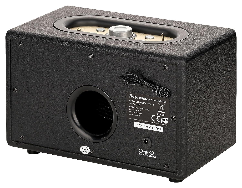 ROADSTAR-HRA-310BT-PERSONAL-DIGITAL-BLACK-GOLD-RADIO-RADIOS-PERSONAL-DIGITAL