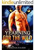 Yearning for the Wild (Mountain Pack Chronicles Book 1)