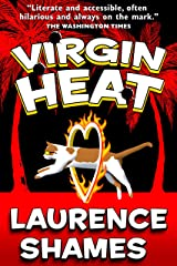 Virgin Heat (Key West Capers Book 5) Kindle Edition