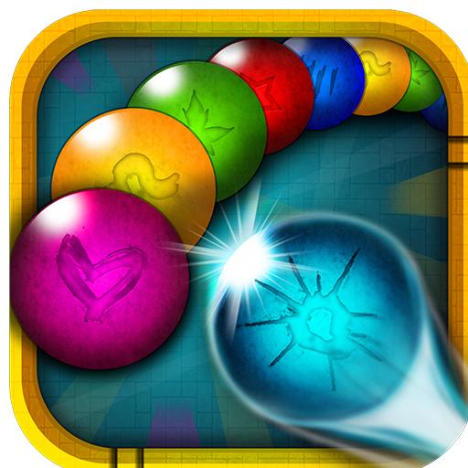 Marble Blitz: Ball Blast Legend ()