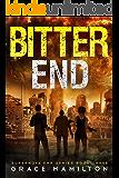 Bitter End (Supernova EMP Book 3)