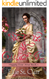 The Duke She Wished For (Happily Ever After Book 1)