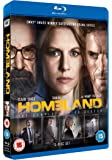 Homeland - Season 3 [Blu-ray] [Import anglais]