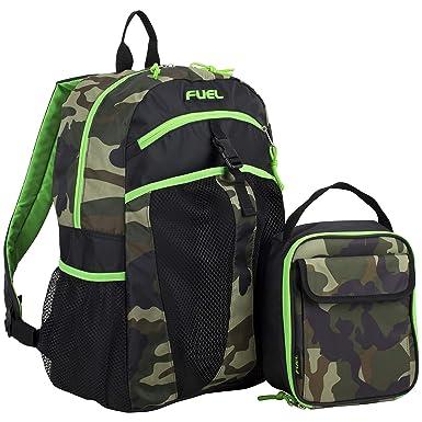 86ec9212eb Fuel Backpack   Lunch Bag Bundle