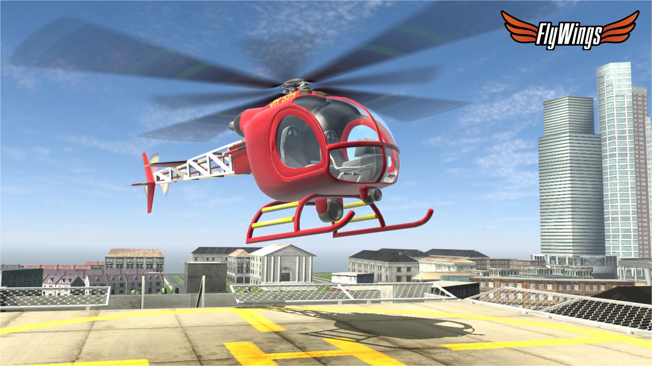 Amazon.com: Helicopter Flight Simulator Online 2015