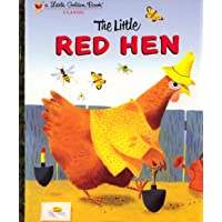 Lgb The Little Red Hen