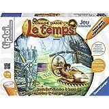 Ravensburger - 00704 - Jeu Educatif Electronique - Voyage Dans Le Temps Tiptoi