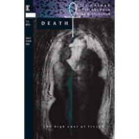 Death: The High Cost of Living #3