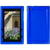 Bobj Rugged Case for ASUS MeMO Pad 7 ME572C, K007 Model Tablet - BobjGear Custom Fit - Patented Venting - Sound…