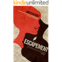 ESCAPEMENT: An Exquisite Tale of Love and Passion book cover