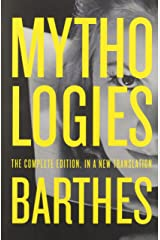 Mythologies: The Complete Edition, in a New Translation Paperback