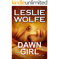Dawn Girl: A Gripping Serial Killer Thriller