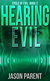 Hearing Evil (Cycle of Evil Book 2)