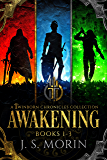 Twinborn Chronicles: Awakening Collection