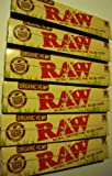 Raw - Organic King Size Slim Papers - 10 Pack