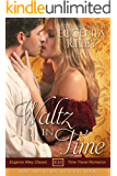 Waltz in Time (English Edition)