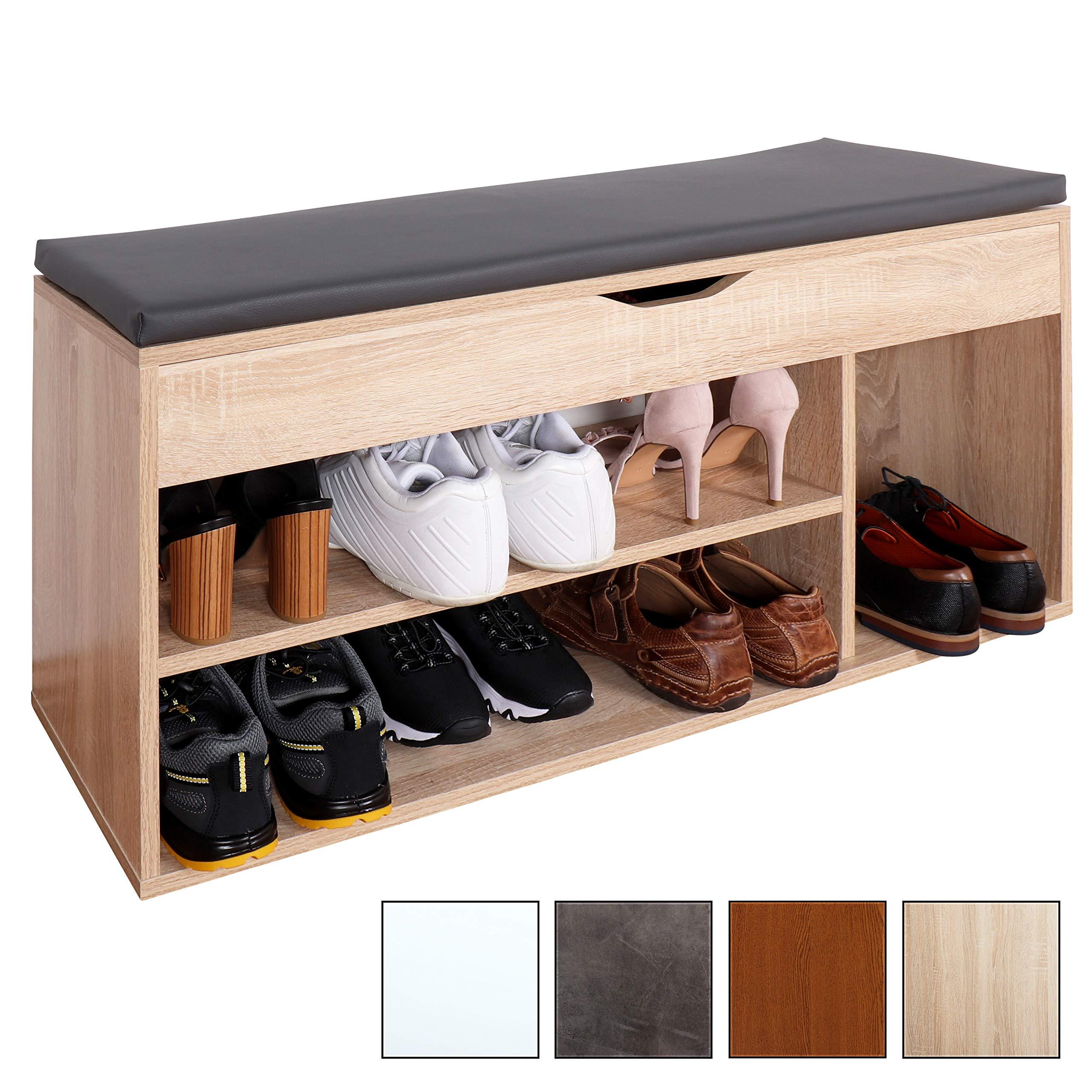 Mejor valorados en Muebles de pasillo & Opiniones útiles de ...