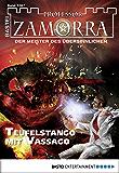 Professor Zamorra - Folge 1067: Teufelstango mit Vassago