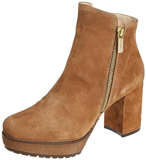 es Amazon Botines Complementos Zapatos Y Para 41197 Gadea Mujer AXHxHw