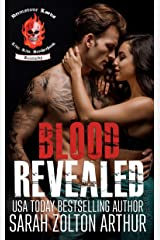 Blood Revealed (Brimstone Lords MC Book 6) Kindle Edition
