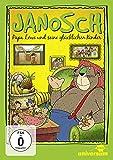 Janosch - Papa Löwe und seine glücklichen Kinder [2 DVDs]