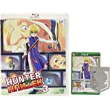 HUNTER X HUNTER Vol.3 [Blu-ray]