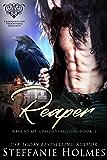 Reaper: A raven paranormal romance (Crookshollow ravens Book 2)