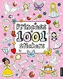 Princess 1001 Stickers (Sticker Activity Book)
