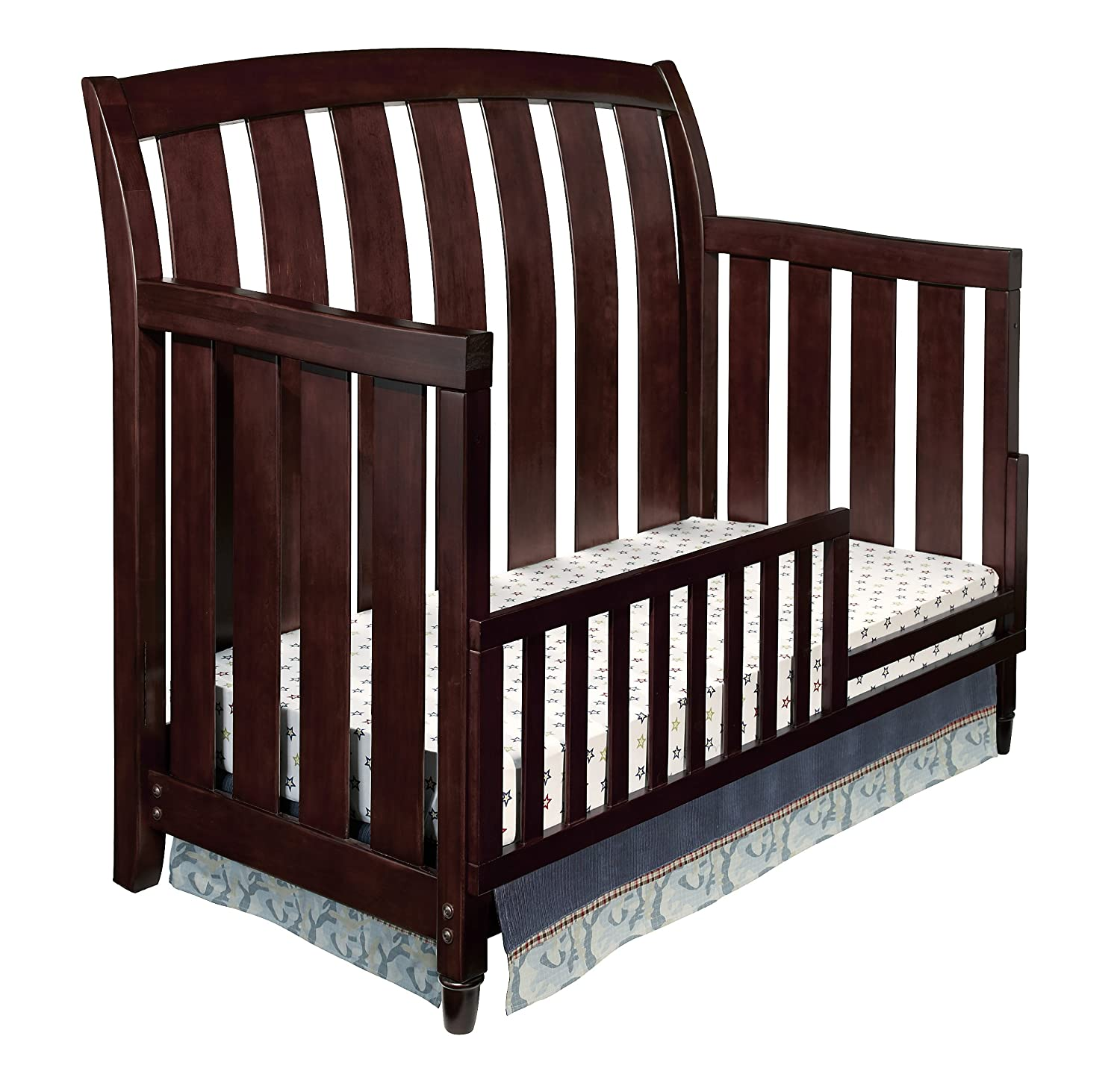 cribs exciting baby r dijizz in ridge convertible westwood cloud com design crib pine panel amazon