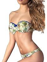 Anaí Acapulco, Insiemi del Bikini Donna