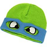 Teenage Mutant Ninja Turtles Beanie Wollmütze: Leonardo