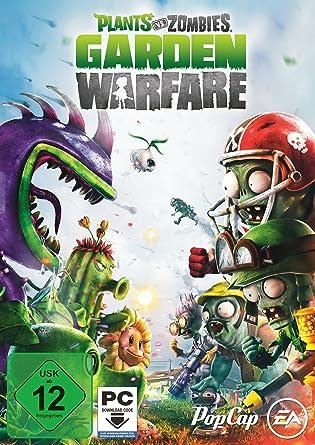 Plants Vs. Zombies: Garden Warfare (Download Code) [German Version]