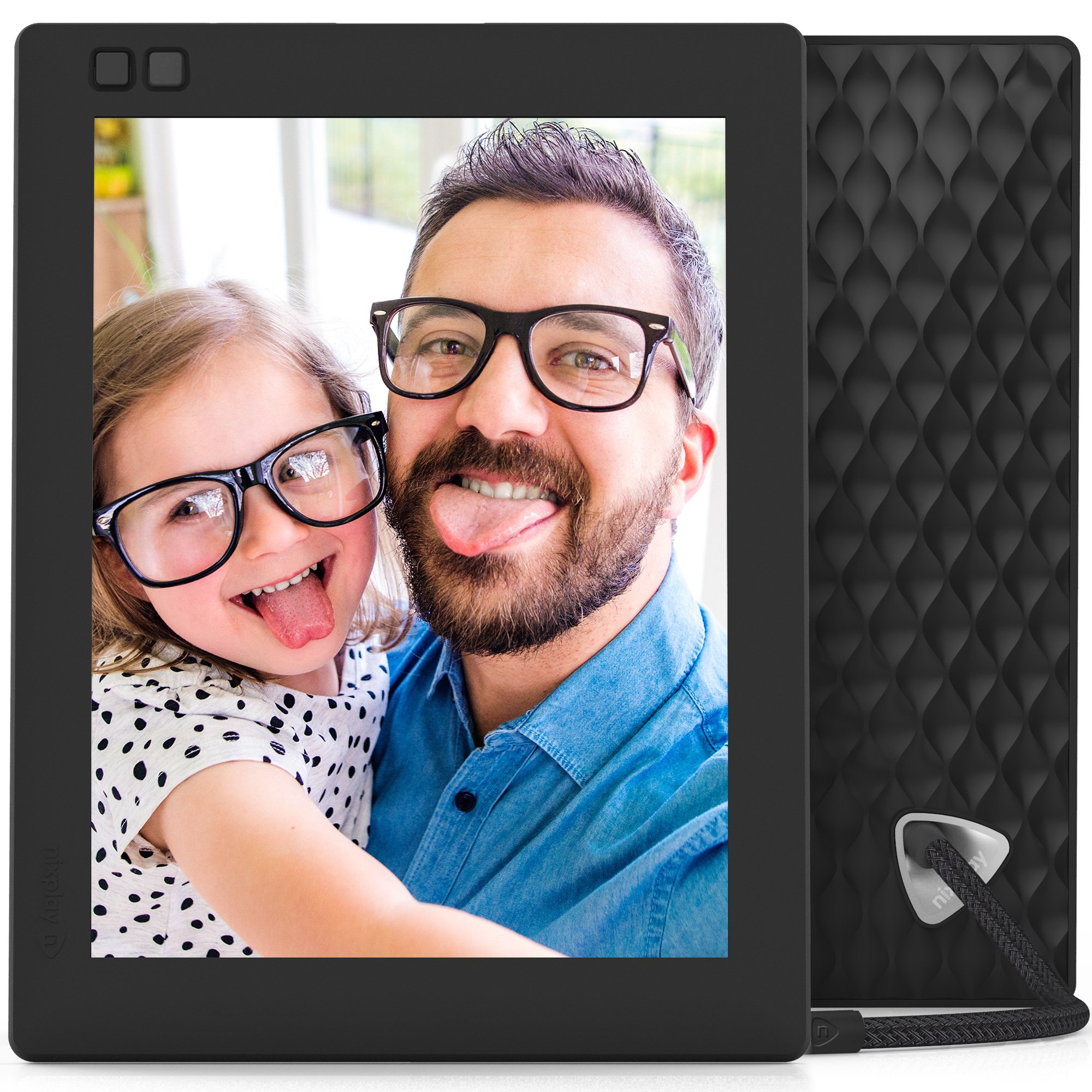Best Rated in Digital Picture Frames & Helpful Customer Reviews ...