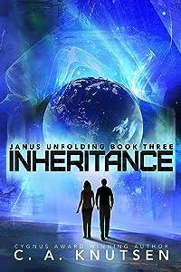 Inheritance (Janus Unfolding Book 3)