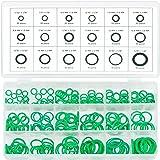 Neiko 50445A O-Ring Rubber Assortment Kit Set...