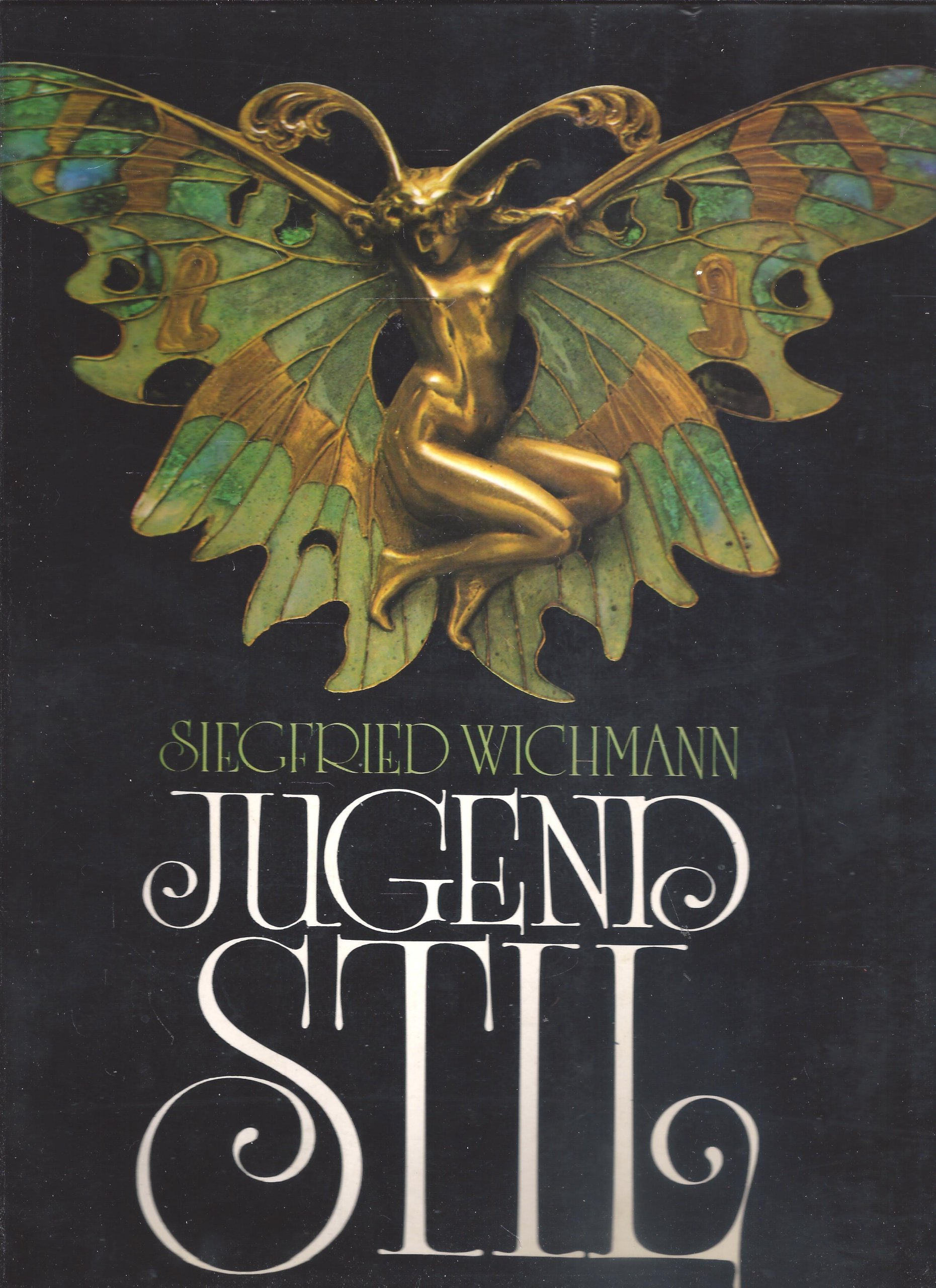 Jugendstil (German Edition)