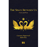 The Space Between Us: Poetry and Prose (English Edition)