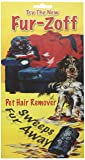 Fur-Zoff Pet Hair Remover