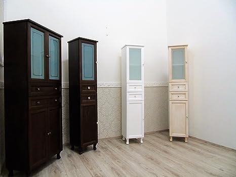 Amazon mobili bagno arte povera great armadio ante scorrevoli camera arte povera come foto with - Amazon porta asciugamani bagno ...