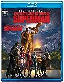 The Death and Return of Superman: La Mort et le Retour de Superman (BIL/Blu-ray/DVD/Digital)