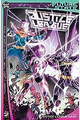 Future State (2021-) #2: Justice League Kindle Edition
