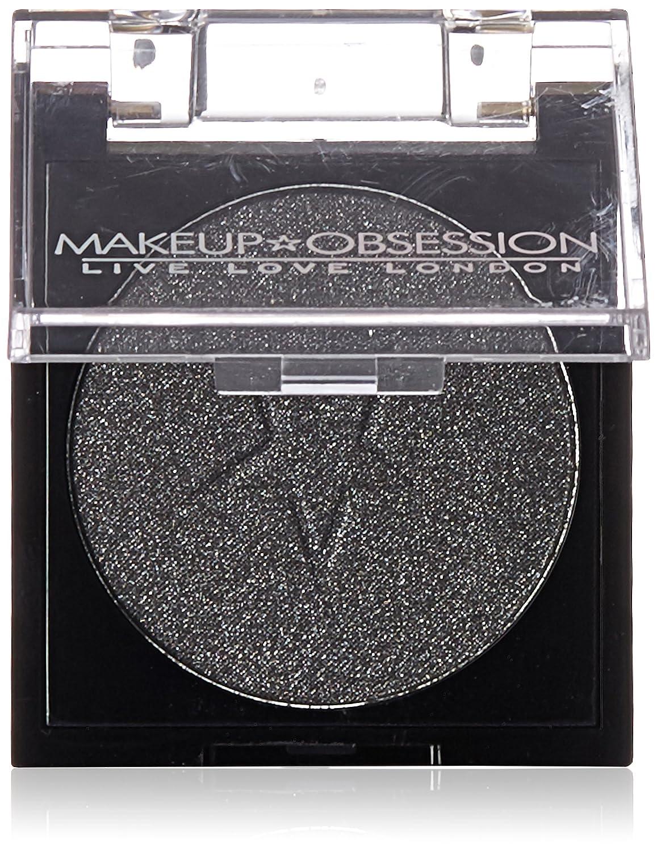 Makeup Obsession Eyeshadow, E148 Treasure, 2g
