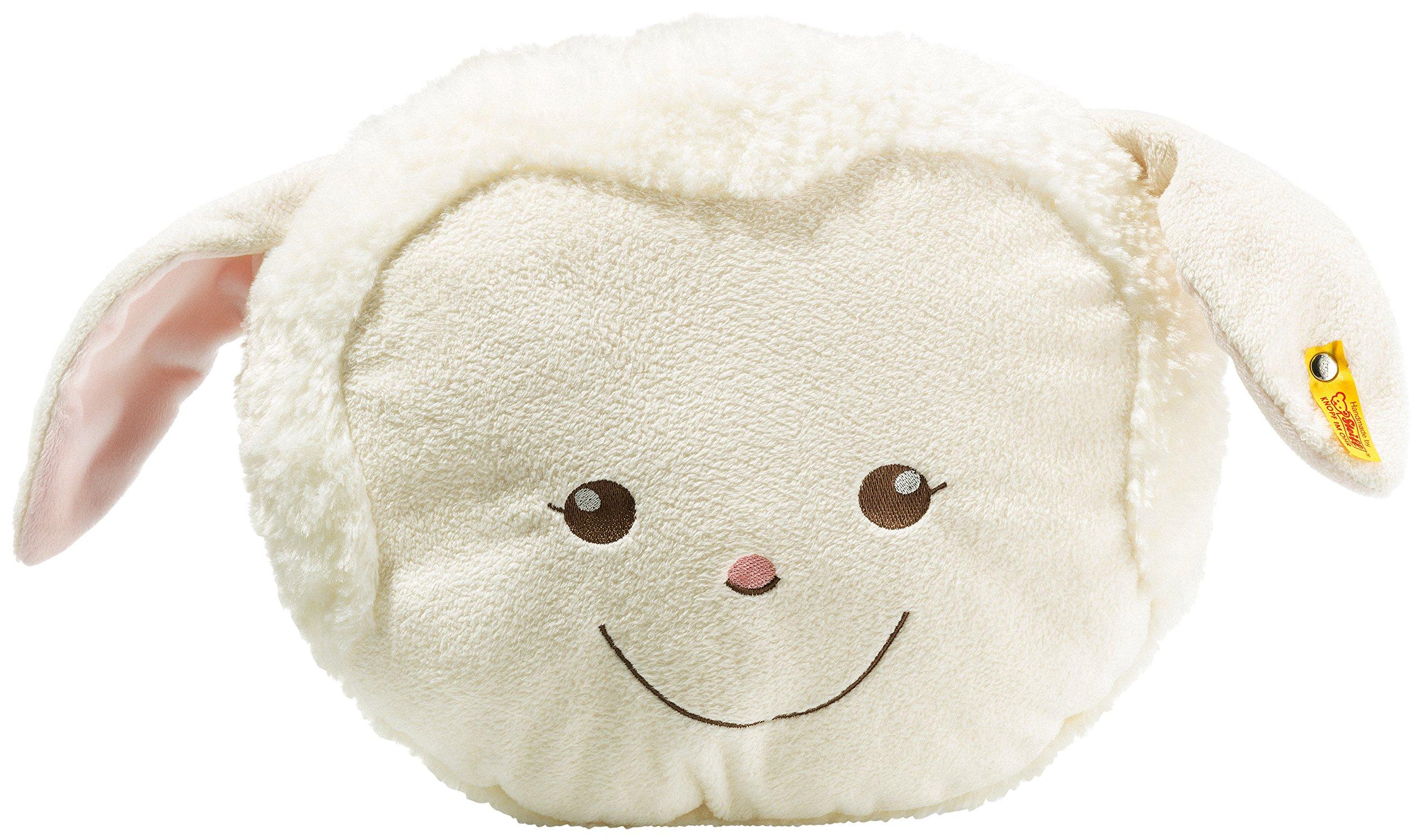 Steiff Lambaloo Lamb Cushion