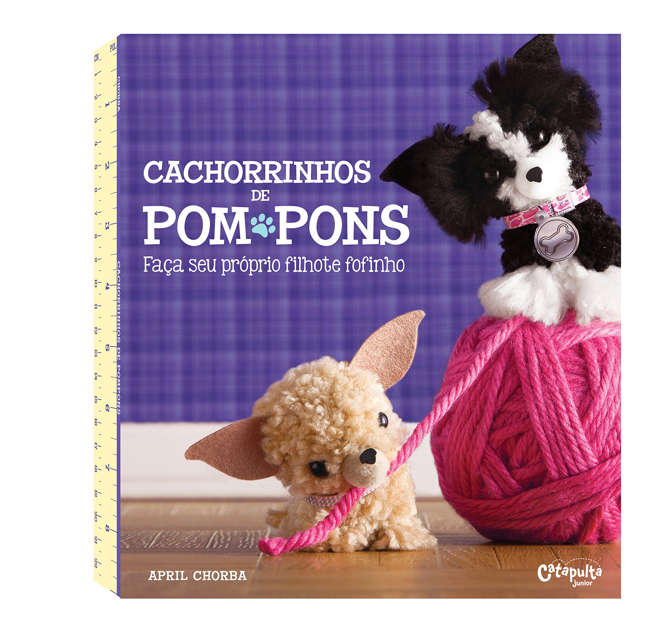 Cachorrinhos de Pompom - Livros na Amazon Brasil- 9789876372725 037ce6ac726